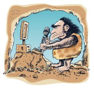 17779986 - caveman computer