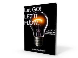 Let GO! LET IT FLOW